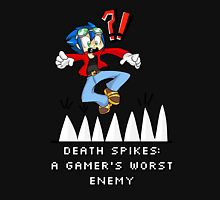 Death Spikes Unisex T-Shirt
