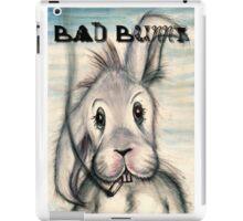 BAD BUNNY iPad Case/Skin