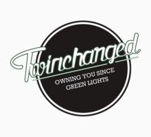 Twincharged - Owning you since green lights by TswizzleEG