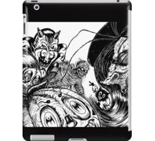 HALLOWEEN NIGHT iPad Case/Skin