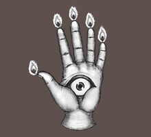 The Hand of Glory Unisex T-Shirt