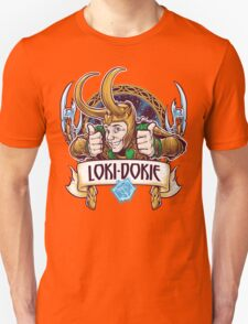 Loki-Dokie T-Shirt