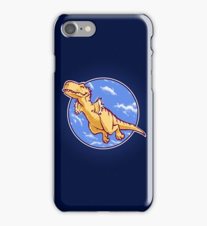 I Believe I Can Fly iPhone Case/Skin