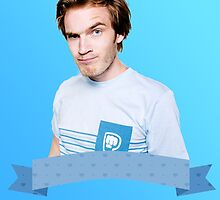 Pewdiepie by Dylanoposey