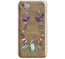 ❤ NAMASTE ❤ cover iPhone Case/Skin