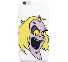 Beetlejuice - Beetlejuice 02 - Head Only iPhone Case/Skin