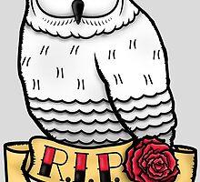 R.I.P. by PolySciGuy