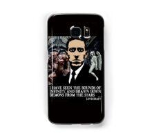 LOVECRAFT DEMONS Samsung Galaxy Case/Skin