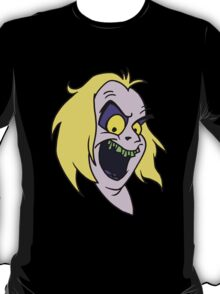 Beetlejuice - Beetlejuice 02 - Head Only T-Shirt