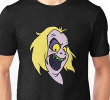 Beetlejuice - Beetlejuice 02 - Head Only Unisex T-Shirt