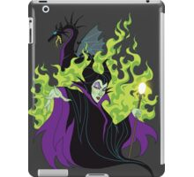 Shady Lady iPad Case/Skin