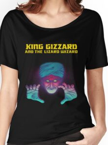 King Gizzard Fans Women's Relaxed Fit T-Shirt