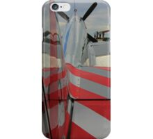 That Candy Has Stripes! iPhone Case/Skin