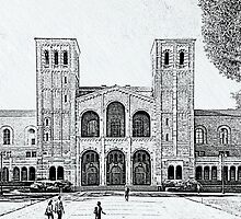 UCLA by Karmyn Tyler Cobb