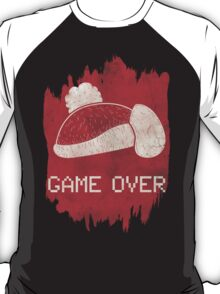 Game Over King DeDeDe T-Shirt