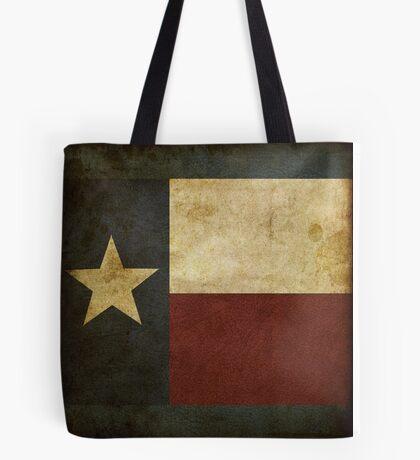 Lone Star Texas Tote Bag