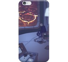 547 Days iPhone Case/Skin