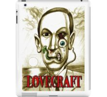 LOVECRAFT DREAMS iPad Case/Skin