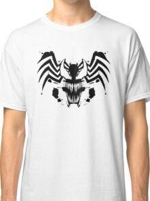 Rorschach Symbiote Classic T-Shirt