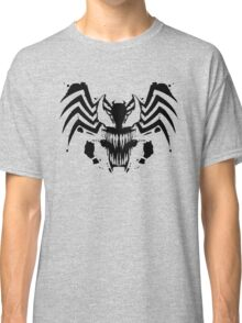 Rorschach Symbiote Classic T-Shirt
