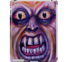 BITE iPad Case/Skin