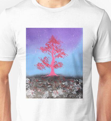 Pink seasoning Unisex T-Shirt