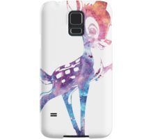 Space Bambi   Rosette Nebula Samsung Galaxy Case/Skin