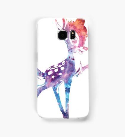 Space Bambi | Rosette Nebula Samsung Galaxy Case/Skin