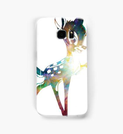 Space Bambi | Heart of Omega Nebula Samsung Galaxy Case/Skin