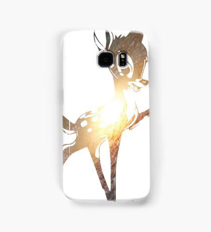 Space Bambi | Leo Samsung Galaxy Case/Skin