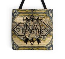 NewLengths_Cartography Design Tote Bag