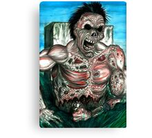 ROT Canvas Print