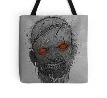 The Undead Man Tote Bag