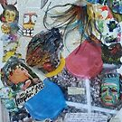 eBuLLieNT coLLaGe by Misti Rainwater-Lites