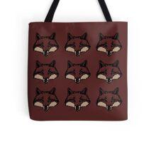 Spirit Animal: Fox Tote Bag