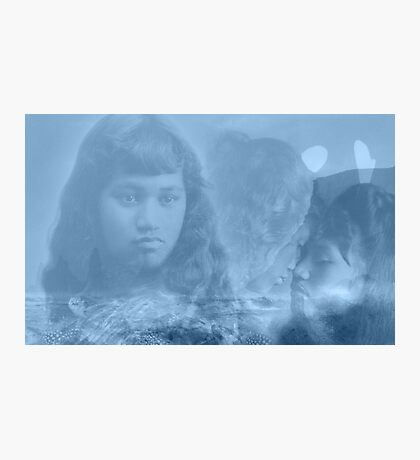Moana: Song of the Sea Photographic Print