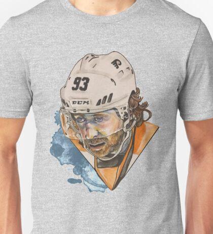 Jakub Voracek Unisex T-Shirt