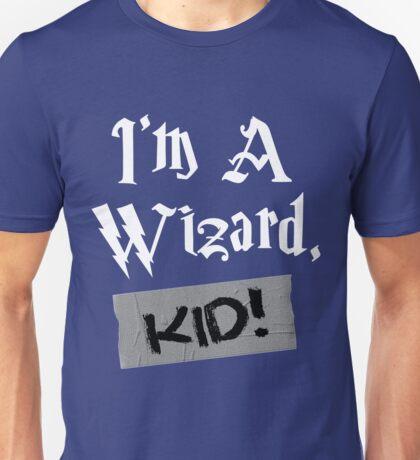 Wizard KID! Unisex T-Shirt