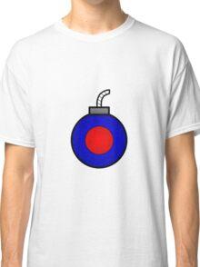 Power Bomb Classic T-Shirt