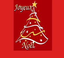 JOYEUX NOEL from KRICKET KOUNTRY! Unisex T-Shirt