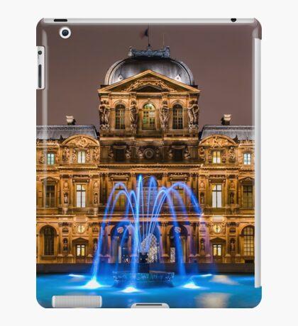 The Louvre iPad Case/Skin