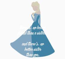 Frozen - Queen Elsa Kids Clothes