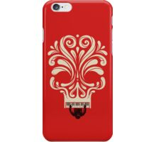 Killer Tune iPhone Case/Skin