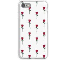 Troye Sivan Rose Tiled iPhone Case/Skin