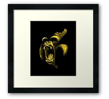 This Sh*t is Bananas Framed Print