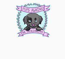 Pups against Patriarchy Unisex T-Shirt