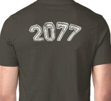 Continuum - 2077 Unisex T-Shirt