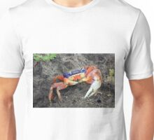 LAND CRAB Unisex T-Shirt