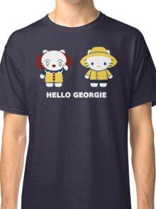 Georgie Classic T-Shirt