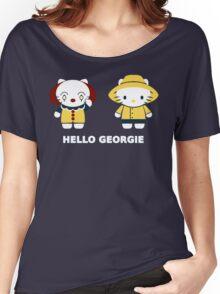 Georgie Women's Relaxed Fit T-Shirt